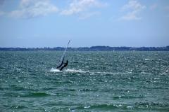 Farandole de nuances océanes