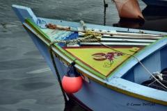 L'art en mer