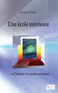 Une école intérieure - édition 2010 TBE